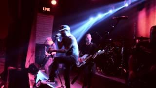 Strung Out - Deville ( Monterrey, México. 6 de noviembre del 2014 )