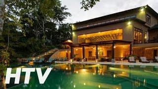 Las Lagunas Boutique Hotel En Flores, Guatemala