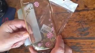 Чехол для  iPhone 7 /7 плюс. от компании Интернет-магазин-Модной дешевой одежды. - видео