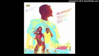 Olamide Summer Body Ft. Davido