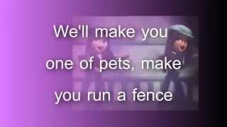 Bratz - Make You Wanna Dance (Misheard Lyrics)