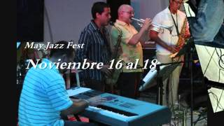 preview picture of video 'Mayaguez Jazz Fest 2012'