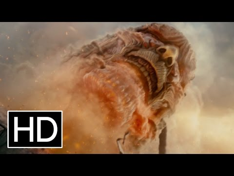 The Attack On Titan Movie Is Totally Coming To Australian Cinemas
