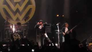 Professional - Down With Webster - Echo Beach Toronto 9/14/13