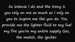 Crazy In Love Eminem Lyrics