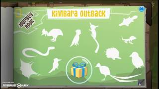Animal Jam:how to find all the Birds Of Paradise
