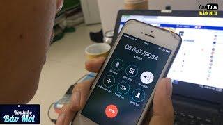 Cảnh giác lừa đảo trúng thưởng qua điện thoại trúng 195 triệu đồng - Tin Tức Mới