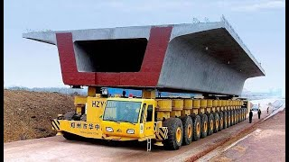Amazing Construction Machines and Ingenious Tools ▶21