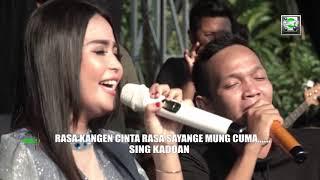 DIAN ANIC Feat EMEK ARYANTO - SANG MANTAN (Live Anica Nada)