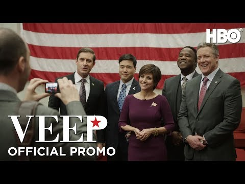 Veep Season 5 (Promo 'Contested Convention')