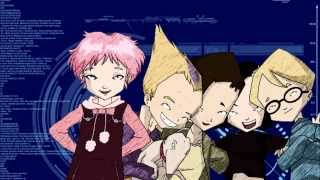 "Code Lyoko ""A World Without Danger"" (Nightcore Edition)"