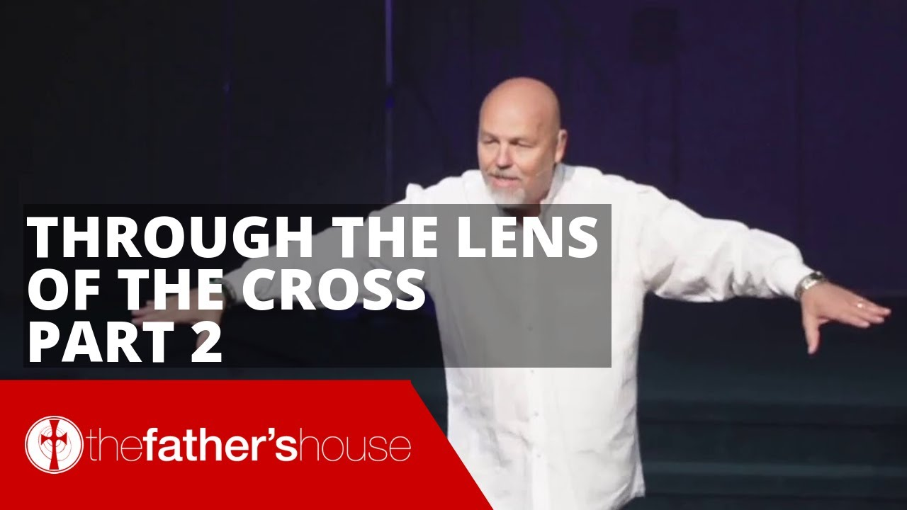 Through the Lens of the Cross Part 2 Image