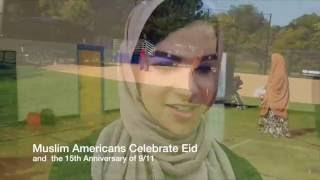 Muslims Celebrating Eid under the shadow of 9/11Anniversary!