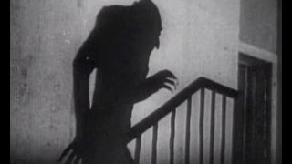 Silent Horror Classics REVIEW