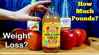 Apple Cider Vinegar for Weight Loss, Uses, Benefits & Side Effects Urdu Hindi