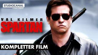SPARTAN | Kompletter Film | Deutsch