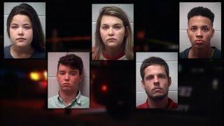Suspects In Henry County Triple Murder Appear In Court