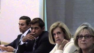 Part 1 of VNNC June General Meeting 2014