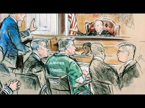 Ποινή κάθειρξης 7,5 ετών για τον Πολ Μάναφορτ
