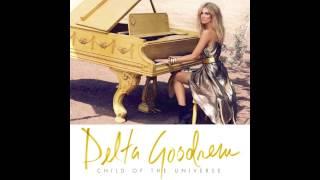 Delta Goodrem - Dancing with a Broken Heart (Acoustic Version) - 2012