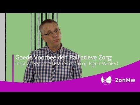 Interactieve lezing bij Hospice Dronten over 'Sterven op je Eigen Manier'