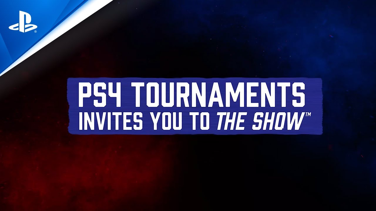 MLB The Show 20 PS4 Tournaments: Summer Circuit begins June 20