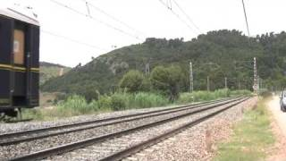 preview picture of video '150è Aniversari de l'arribada del tren a Martorell'