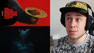 The Green Knight Official Teaser Trailer REACTION & REVIEW