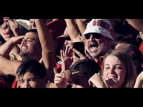 """""""¡Newell's un sentimiento!"""" Barra: La Hinchada Más Popular • Club: Newell's Old Boys • País: Argentina"""