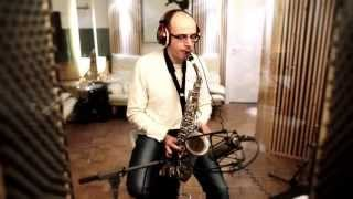 Saxophonist Georg Lehmann video preview