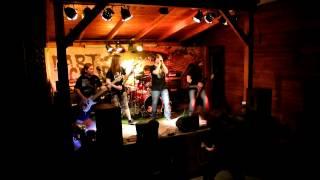 Video MIDNIGHTSCREAM v Dart Club-e v Brezne 11.5.2013