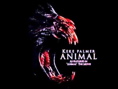 Keke Palmer  - Animal