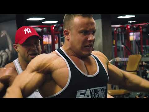 Zajęcia sportowe dla mięśni