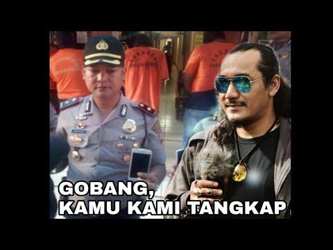 TERNYATA INI !! Sosok POLISI yang Menangkap GOBANG PREMAN PENSIUN