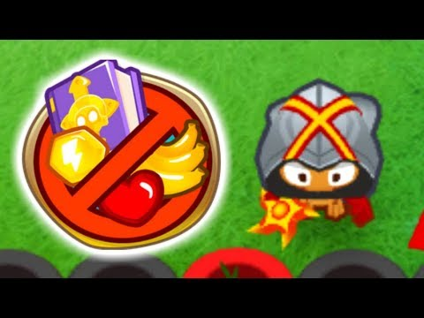 What Happens When You Combine CHIMPS Mode AND Races? (Bloons