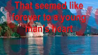 Alan Jackson I love you all over again  Lyrics