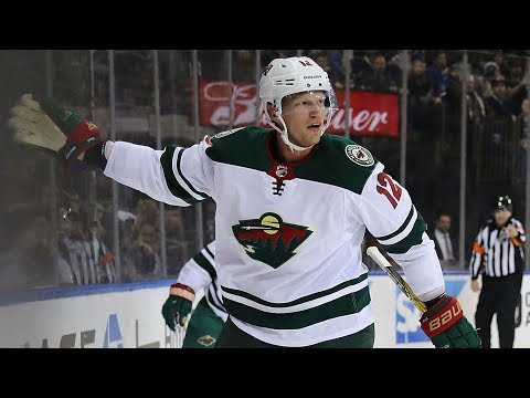 How the Minnesota Wild Missed the 2019 NHL Playoffs