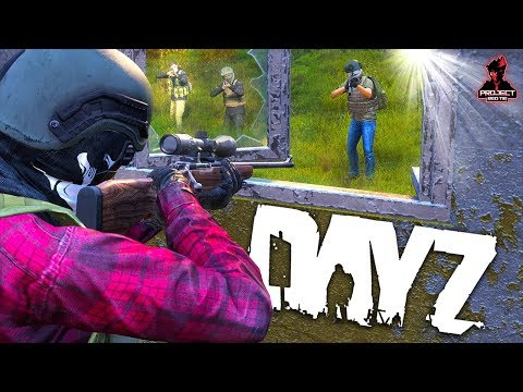 Positioning is Key to Survival | DAYZ