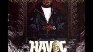 Havoc - Be There