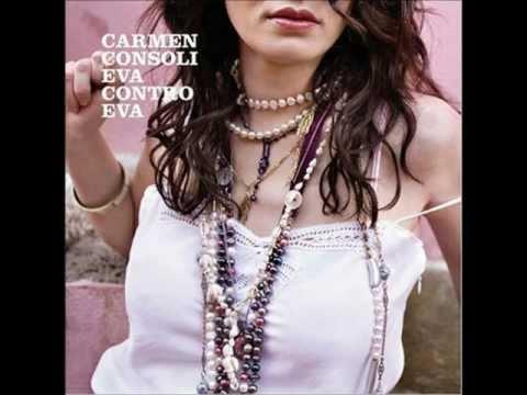 , title : 'Carmen consoli - Il pendio dell'abbandono'