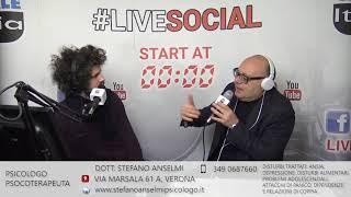 Intervista a Stefano Anselmi