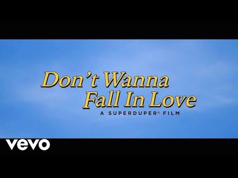 KYLE - Don't Wanna Fall In Love
