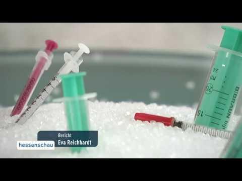 Blutzucker-Symptome bei Kindern