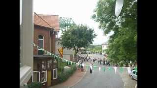 preview picture of video 'Osten/Oste: Ein Fest im Zeichen der Schwebefähren'