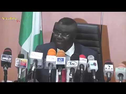Just In : One Minister to Watch as Buhari Assigns Cabinet Portfolios