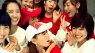 SNSD-So Nyuh Shi Dae(Girl's Generation) Remix MV+mp3 download