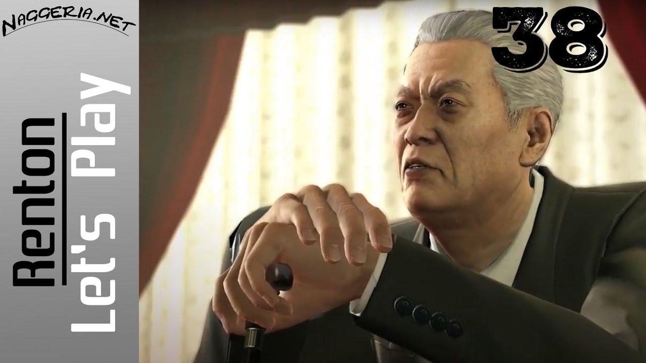 Yakuza Zero – Part 38: WIEDER DA!!!