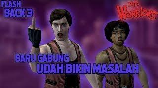 FlashBack3# Bergabungnya Ajax Dan Snow - The Warriors Indonesia