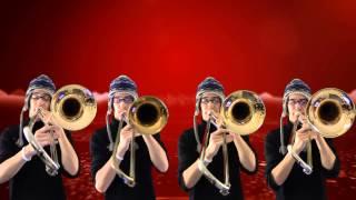 Day 15 - O Little Town of Bethlehem: Trombone Arrangement