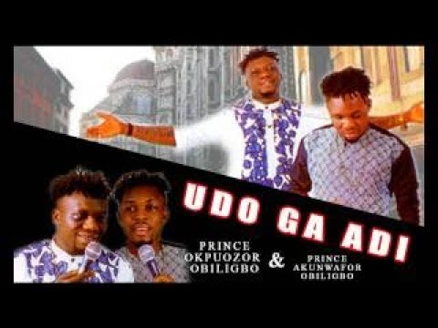 Umu Obiligbo Udo Ga Adi Highlife Music - Whio Immix - Video